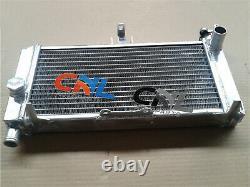 Aluminum radiator for Honda VFR400 NC24 VFR 400 ALLOY NC 24 brand new
