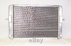 Aston Martin V8/Vantage/Volante/ DBS Aluminium Alloy Radiator