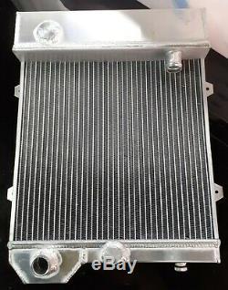 Austin A30 A35 Radiator Aluminium