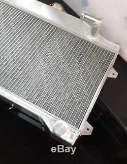 Austin A40 Farina Radiator Aluminium