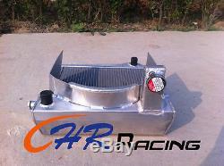 Austin Healey Sprite Bugeye Frogeye/mg Midget 948/1098 Aluminum Alloy Radiator