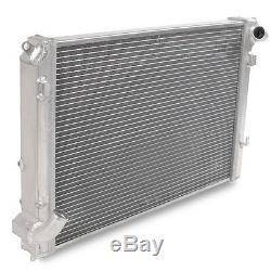 Bmw Mini Cooper S Jcw Works R50 R52 R53 1.6 Supercharged Alloy 42mm Radiator Rad