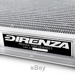 Direnza Alloy 40mm Race Radiator Rad For Bmw 3 Series E46 Compact Z4 E85 E86