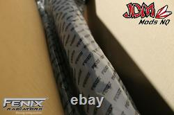 FENIX Full Alloy Stealth Series Suits Holden Commodore Radiator VT-VX LS1