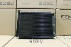 FENIX Stealth Alloy Radiator FOR VL Commodore RB30 Automatic