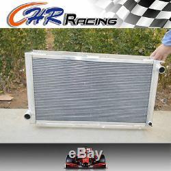 FOR Subaru Impreza WRX STI GC8 2.0L EJ20 92-00 MT MANUAL Aluminum Radiator NEW