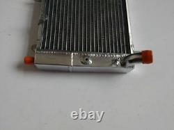 FOR Yamaha FZ1/FZS1000/FZ1S/FZ1T FZ 1 FAZER 2001-2005 02 Aluminum Alloy Radiator