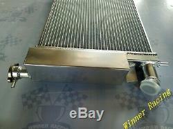 Fit Peugeot 306 GTI/CITROEN/CITROËN XSARA/ZX 1993-2005 Full aluminum radiator