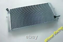 Fit TVR Cerbera / Chimaera / Griffith V8 engine Aluminum Alloy Radiator 50MM