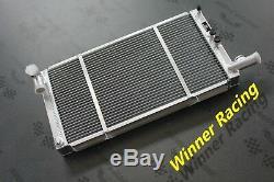 For Citroen BX GTI 1.9I 16V 1988-1994 Aluminum Radiator 1991 1992 1993
