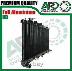 Full Alloy Radiator FOR SUBARU LIBERTY / OUTBACK 3.6L EZ36D Auto Manual 9/2009