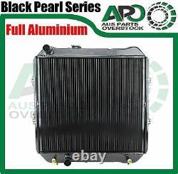 Full Alloy Radiator For TOYOTA HILUX LN147-172R (475 H) 3.0L Diesel 97-05