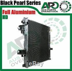 Full Alloy Radiator For TOYOTA Landcruiser Prado KDJ150 KDJ155 3.0L Turbo Diesel