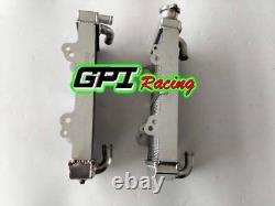 GPI For Beta RR250/RR300 2013 2014 2015 2016 2017 2018 Aluminum alloy radiator