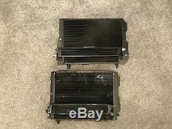Lancia Delta HF Turbo Integrale 8v 16v Aluminium Alloy Rad RADIATOR ONLY