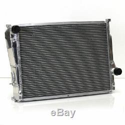 M2 Motorsport Bmw 3 Series E46 2001-06 Racing Aluminium Alloy Radiator Rad Y3611