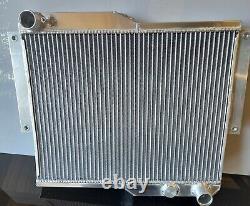 Mgb Gt V8 Aluminium Radiator