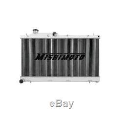 Mishimoto Alloy Performance Aluminum Radiator Subaru Impreza WRX/STI, 2008-2015
