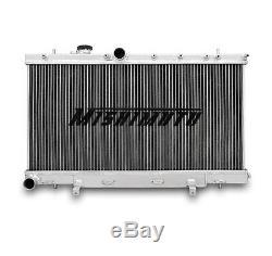 Mishimoto Alloy Performance Aluminum Radiator Subaru WRX and STI, 2001-2007