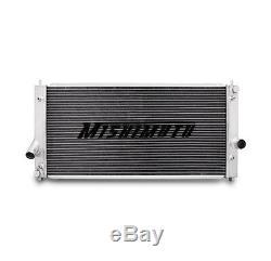 Mishimoto Alloy Performance Aluminum Radiator Toyota MR2 Roadster 2000-2005