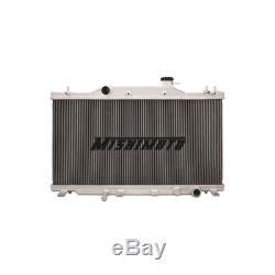 Mishimoto Alloy Radiator fits Honda Integra Type R DC5 2002-2006