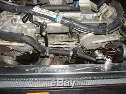 Mishimoto Alloy Radiator fits Nissan 350Z VQ35DE 2003-2006