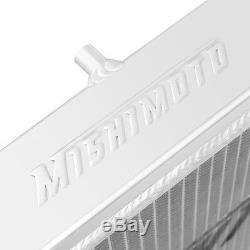 Mishimoto Alloy Radiator fits Subaru Impreza WRX & STi 2008-18