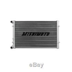 Mishimoto Alloy Radiator fits VW Golf MK4 GTI 1.8T 1998-2006 Manual