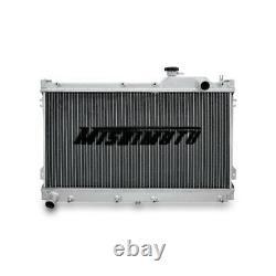 Mishimoto Aluminium Alloy Radiator For Mazda MX5 1.6 1.8 NA MK1 1990-1997