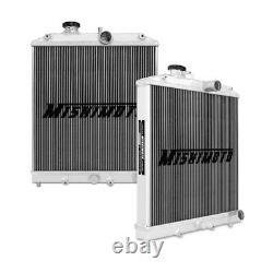 Mishimoto Aluminium Alloy Radiator for Honda Civic EG EK EK9 EJ EM 1992-2000
