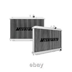 Mishimoto Aluminium Alloy Radiator for Mazda RX-8 RX8 FE3S 13B Manual 02-12