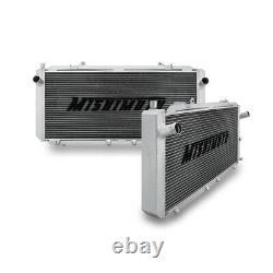 Mishimoto Aluminium Alloy Radiator for Toyota MR2 Turbo SW20 1990-1997