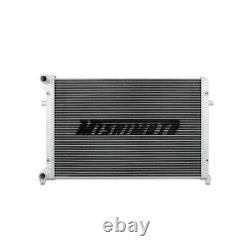 Mishimoto Aluminium Alloy Radiator for VW Golf R32 MK5 / Audi TT / A3 3.2 V6