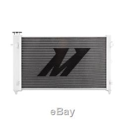 Mishimoto Aluminium Radiator fits Vauxhall Monaro VXR 05/06/ Pontiac GTO 05/06