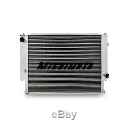 Mishimoto Performance Aluminium Radiator BMW E36 323i 325i 328i M3 & E30 325i