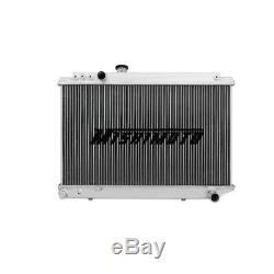 Mishimoto Performance Aluminium Radiator Toyota Supra MK3 7M-GTE Manual 86-93