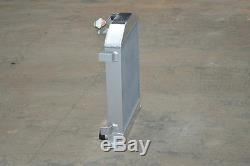 NEW FOR 1932 FORD CHOPPED CHEVY ENGINE AT 32 aluminum radiator 1yr warranty