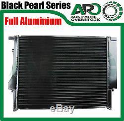 New Full Aluminium Alloy Radiator BMW 3 SERIES E30 / E36 2.0L 2.5L 6/83-5/91