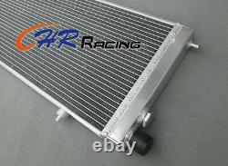 PEUGEOT 205 1.6 / 1.9 GTI / 1.8 DIESEL 1984-1994 Alloy radiator full aluminium