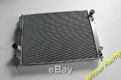 Radiator Fits Dodge Charger/ChallengerChrysler 300C/SRT-8 LX/LD 2005- Aluminum