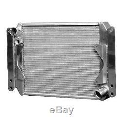Radtec Alloy/Aluminium Radiator To Fit Caterham 7 Kit Car