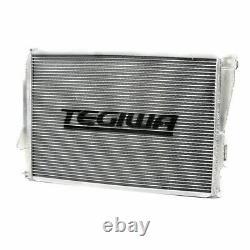 Tegiwa Aluminium Alloy Radiator Bmw E46 M3