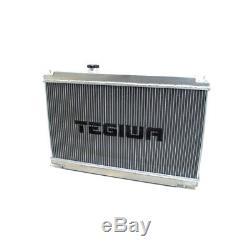 Tegiwa Aluminium Alloy Radiator For Honda K-swap Integra Dc2