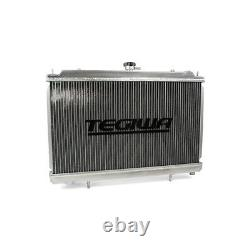 Tegiwa Aluminium Alloy Radiator For Nissan 200sx Silvia S14 S15