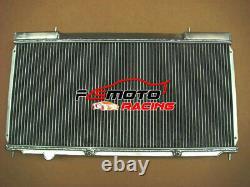 2 Radiateur D'allocution Pour Mitsubishi Fto 1994-2000 1995 1996 1997 98 99