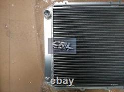 3radiateur D'allocution Pour Nissan Gq Patrol Safari Y60 4.2l Tb42 Essence 1987-1997