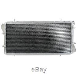 40mm Aluminium Race Sport Radiateur Rad Pour Rover Mg Tf 120 135 160 115 1,6 1,8