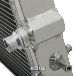 40mm Bipolaire Race Aluminum Radiateur Rad Pour Audi A3 8p 1.2 Tsi Tfsi 10-13