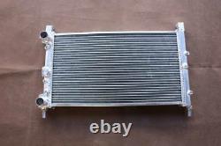 40mm Fiat Uno 1.3/1.4 Turbo 1.3d/1.7d 1989-1995 94 Radiateur D'allocution Aluminale