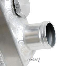 40mm Race Radiateur Alliage Aluminium Rad Pour Peugeot Pug 205 309 1.6 Gti 1.9 8v